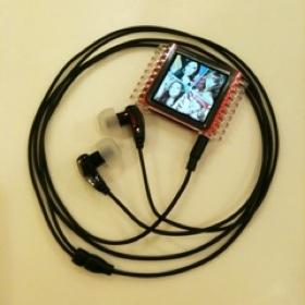 iPod nano の画像