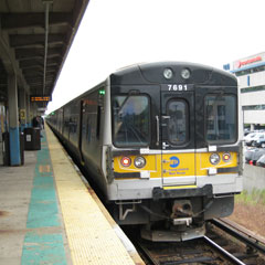 Long Island Rail Road の画像