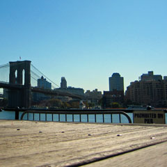 South Street Seaport の画像