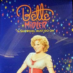 Bette Midler の画像