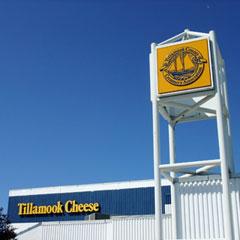 Tillamook の画像