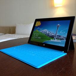 Surface RT の画像